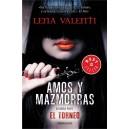 AMOS Y MASMORRAS II. EL TORNEO