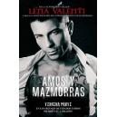 AMOS Y MASMORRAS III.