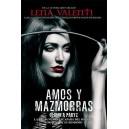 AMOS Y MAZMORRAS IV. EL HECHIZO